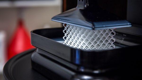 Prototipado y diseño de piezas en 3D