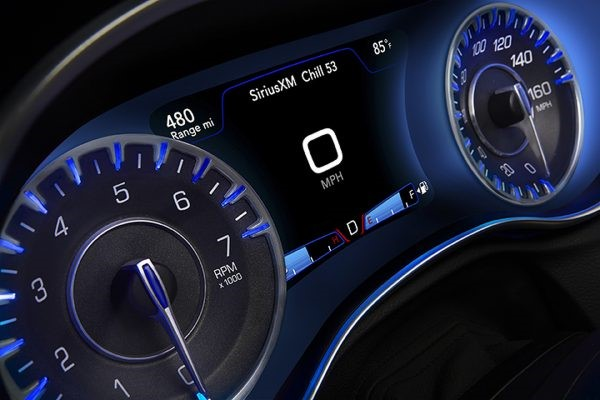Car 2 Car communication testing and calibration