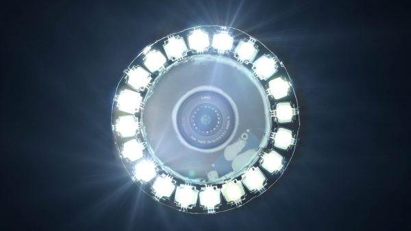 Iluminación LED personalizada